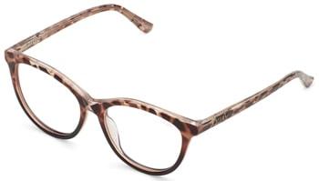Quay Australia x Chrissy Teigen 50mm optical glasses | 40plusstyle.com