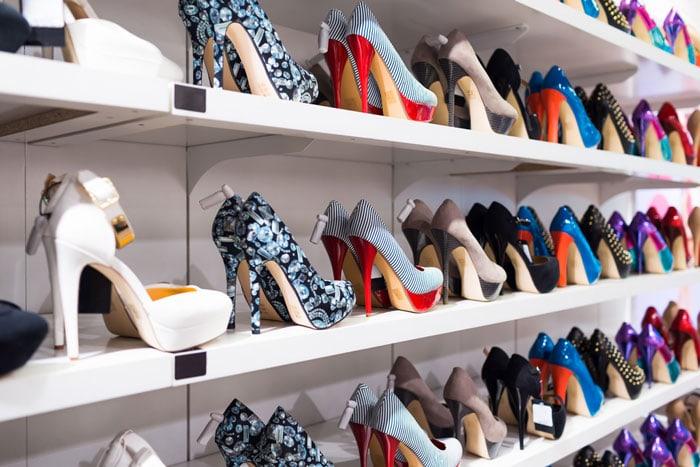 Shoe shops online | 40plusstyle.com