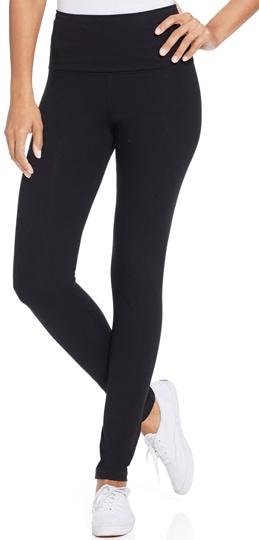 Style & Co tummy control leggings   40plusstyle.com