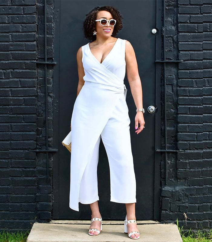 Classic yet trendy: A style interview with Erica Bunker