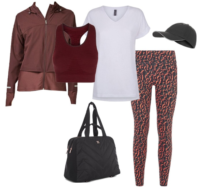 Activewear from Sweaty Betty | 40plusstyle.com