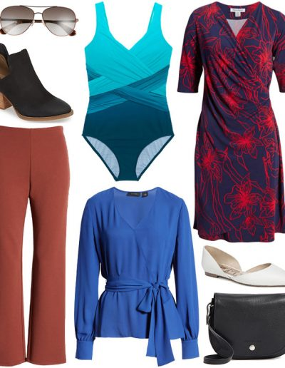 All the clothes, shoes and accessories women over 40 couldn't resist this year | 40plusstyle.com