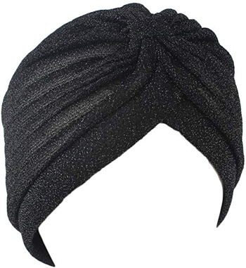 Home-Organizer Tech twist turban | 40plusstyle.com
