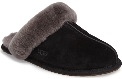 UGG slipper | 40plusstyle.com