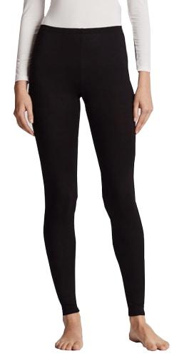 Uniqlo Heattech leggings | 40plusstyle.com