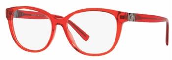 Versace VE3273 eyeglasses | 40plusstyle.com