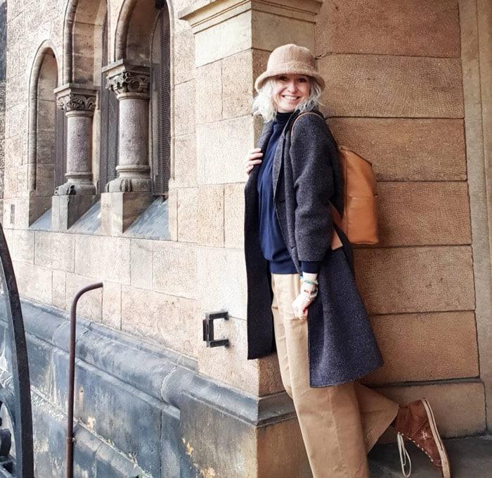 Bucket hats for women over 40 | 40plusstyle.com