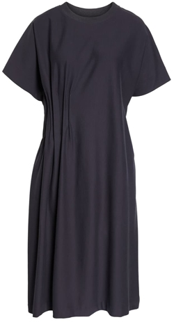 CAARA t-shirt dress | 40plusstyle.com