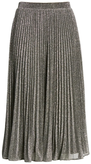 Chelsea28 pleated midi skirt | 40plusstyle.com