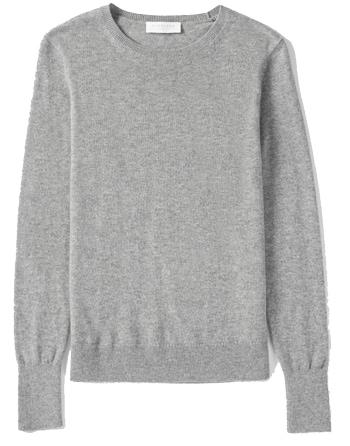 Sustainable clothing brand: Everlane | 40plusstyle.com