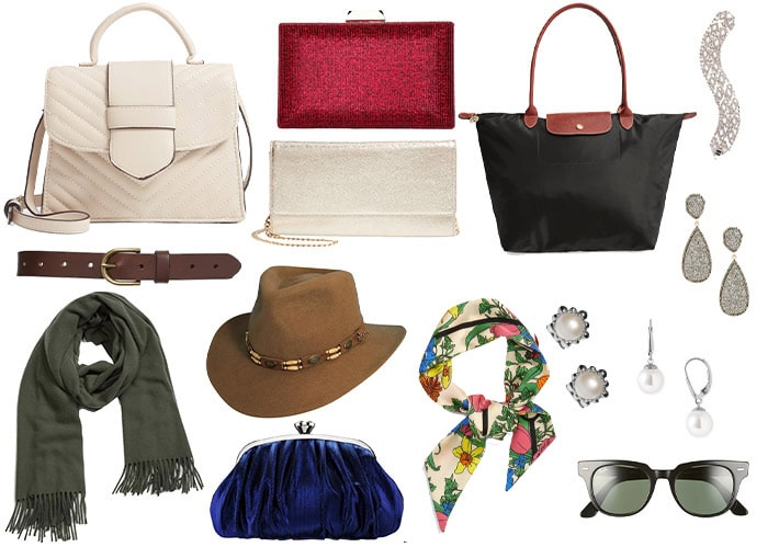 Accessories inspired by the Duchess of Cambridge will wear   40plusstyle.com