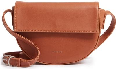 Matt & Nat 'Rith' saddle bag | 40plusstyle.com