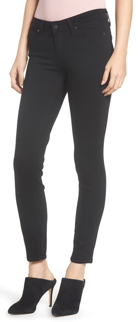 PAIGE Transcend - Verdugo Ankle Ultra Skinny Jeans