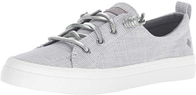 Sperry novelty sneaker | 40plusstyle.com