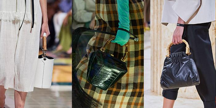 2020 handbag trends | 40plusstyle.com