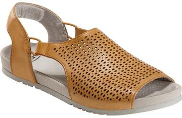 sandals for plantar fasciitis - Earth 'Laveen' sandal | 40plusstyle.com