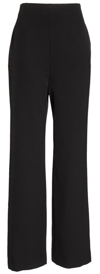 Norstrom Sale: Eliza J high waist straight leg pants | 40plusstyle.com