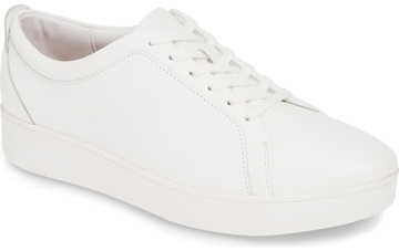 FitFlop 'Rally' sneaker | 40plusstyle.com