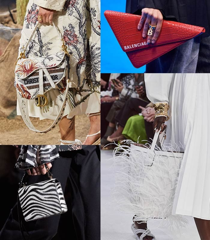 Handbag trends 2020: The best bags to carry this spring and summer