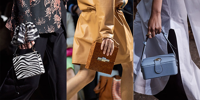 square bags for spring and summer | 40plusstyle.com