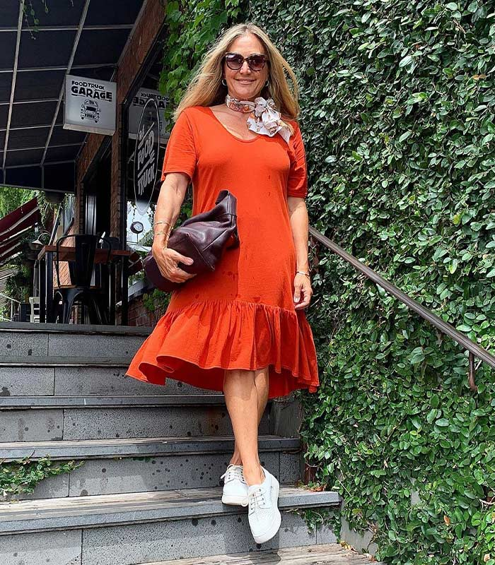 How To Wear Orange 7 Color Combinations To Get You Started