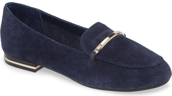 Kenneth Cole New York loafer | 40plusstyle.com