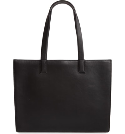 Norstrom Sale: Nordstrom accordion tote   40plusstyle.com