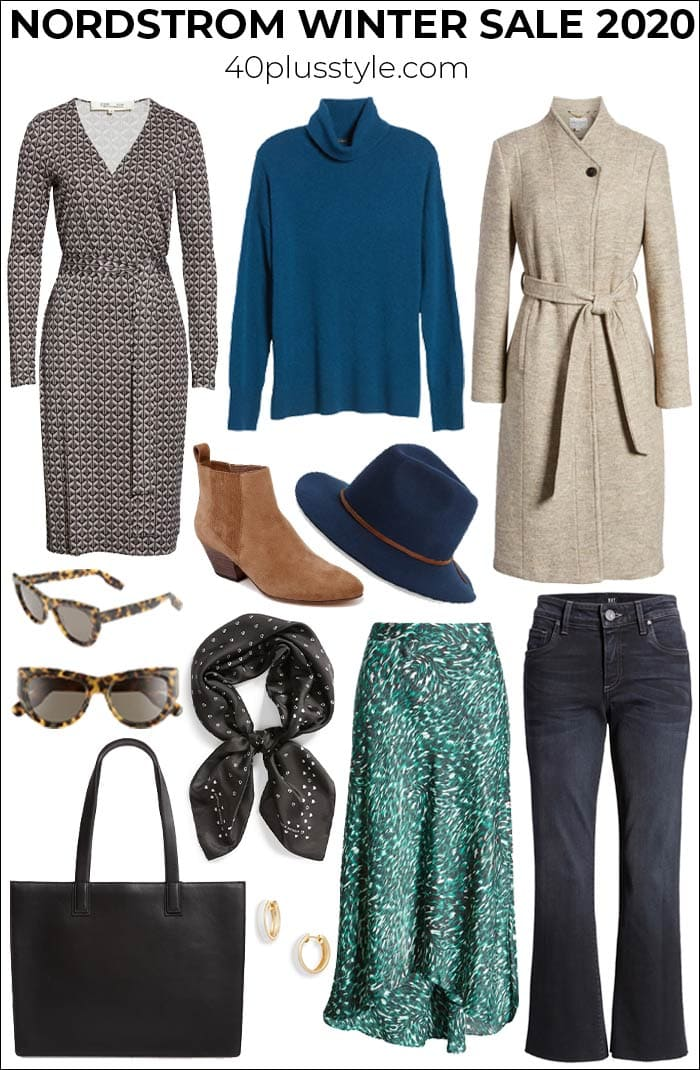 20 absolute classics you can wear now and forever from the Nordstrom sale | 40plusstyle.com