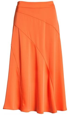 Vero Moda skirt | 40plusstyle.com
