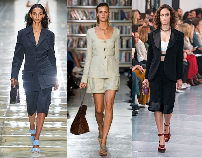 trend 2020 ideas from the spring fashion shows | 40plusstyle.com