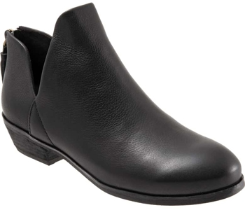 Softwalk 'Rylee' bootie | 40plusstyle.com