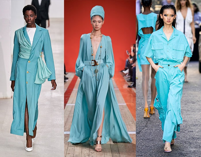 turquoise is a fail-safe color option for summer   40plusstyle.com