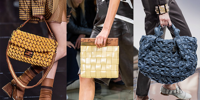 woven bags for summer 2020 | 40plusstyle.com