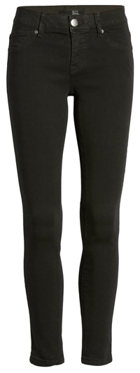 black elastic waist by 1822 | 40plusstyle.com