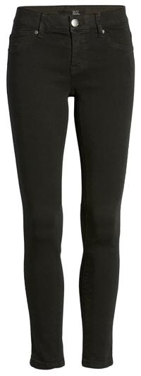 black elastic waist by 1822   40plusstyle.com