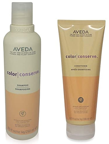 Aveda Color Conserve | 40plusstyle.com