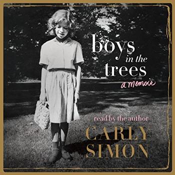 Boys in the Trees: A Memoir (Audible, Amazon) | 40plusstyle.com