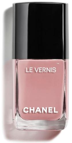 CHANEL nail colour | 40plusstyle.com