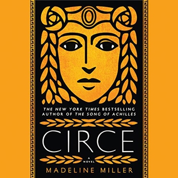 Circe by Madeline Miller and narrated by Perdita Weeks | 40plusstyle.com