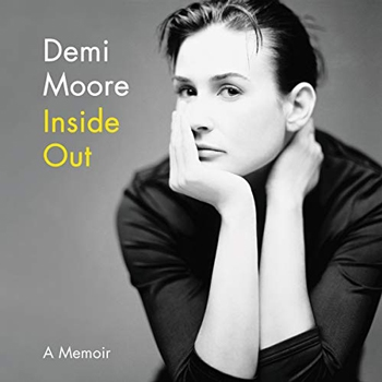 Inside Out (Audible, Amazon) | 40plusstyle.com
