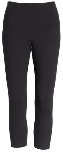 Lyssé crop leggings | 40plusstyle.com