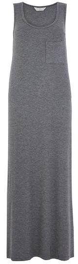 Marks & Spencer lounge nightdress | 40plusstyle.com