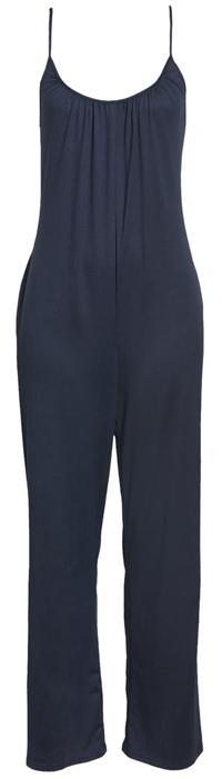 Socialite wide leg jumpsuit | 40plusstyle.com