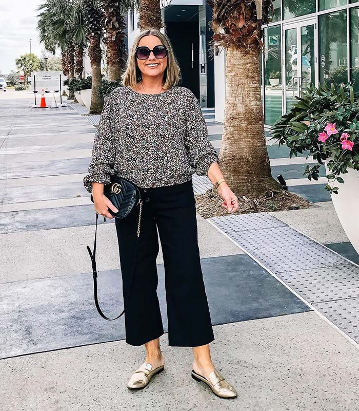 The Best Tops To Hide Your Tummy Available Online And In Stores Now