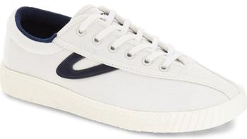Tretorn 'Nylite Plus' sneaker | 40plusstyle.com