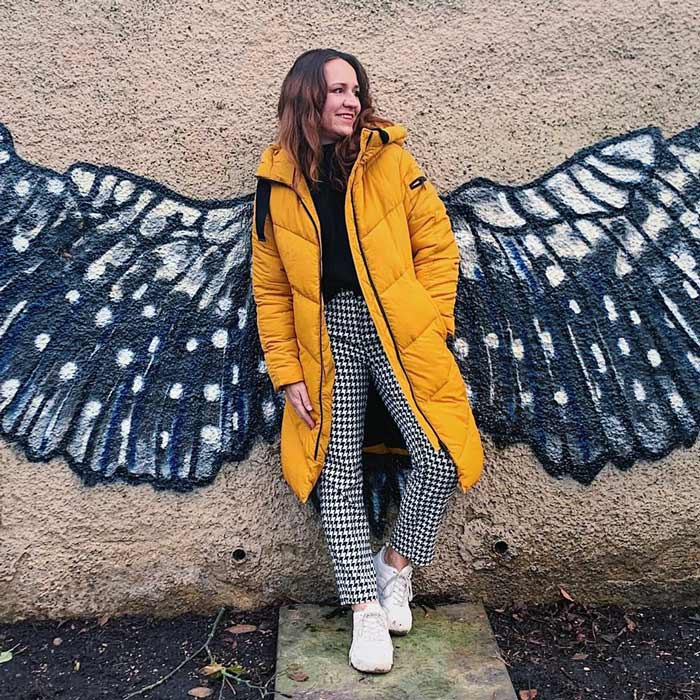 warm raincoats for women | 40plusstyle.com