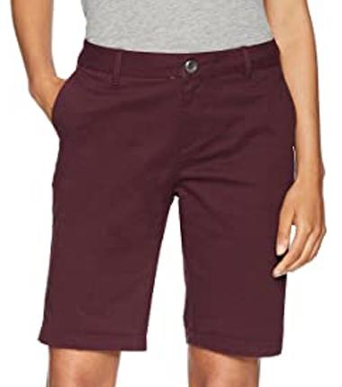 Long Shorts | 40plusstyle.com