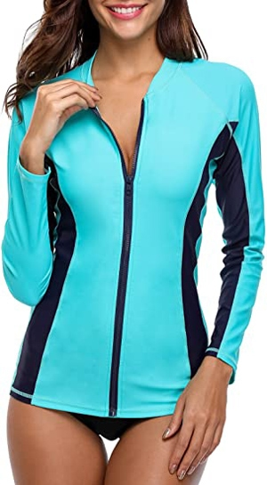 rash vests to wear to the beach | fashion over 40 | style | fashion | 40plusstyle.com