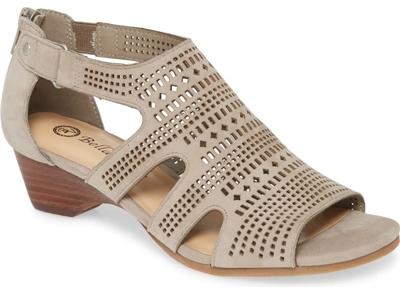 Best women's sandals | Bella Vita 'Quinby' sandal | 40plusstyle.com