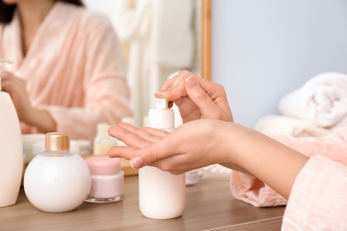 Best handcream for women over 40 for super soft hands | 40plusstyle.com
